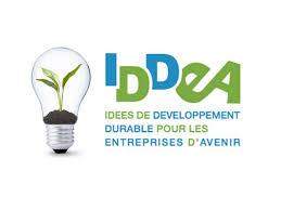 Logo prix IDDEA