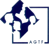 Logo AGTF A s s o c i a t i o n Genevoise de Thérapies Familiales