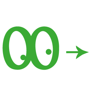 Logo-vert team building cohésion d'équipe Jeux Coopératifs