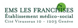 Logo EMS Les Franchises