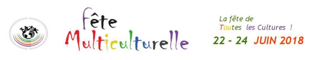 Fête Multiculturelle 2018
