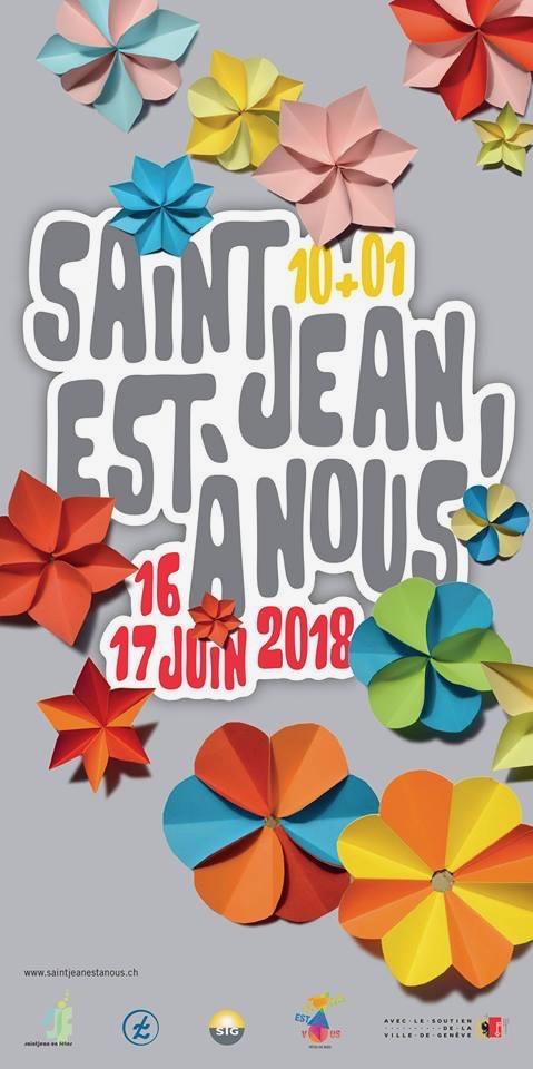 Saintjean est à nous 2018