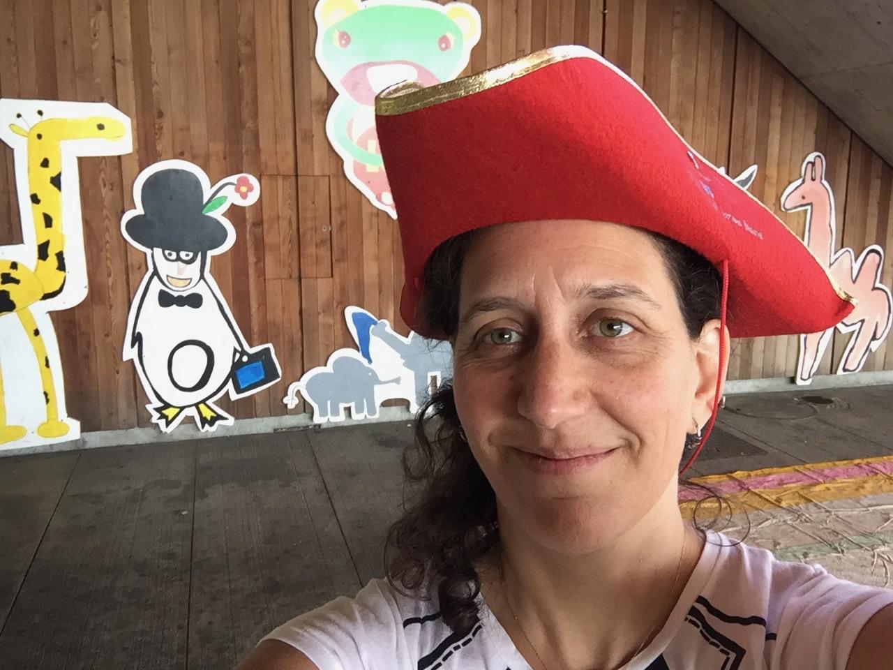 Animatrice Jeux Coopératifs Carole-lyne Klay