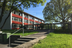 Collège du Châtelet